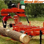 woodmizer